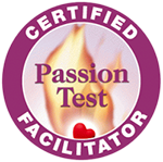 Karen Putz - Certified Passion Test Facilitator