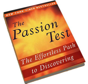 the-passion-test